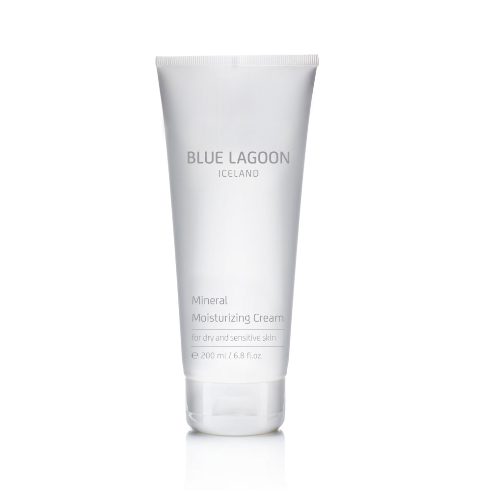 Blue Lagoon Iceland Moisturizing Cream
