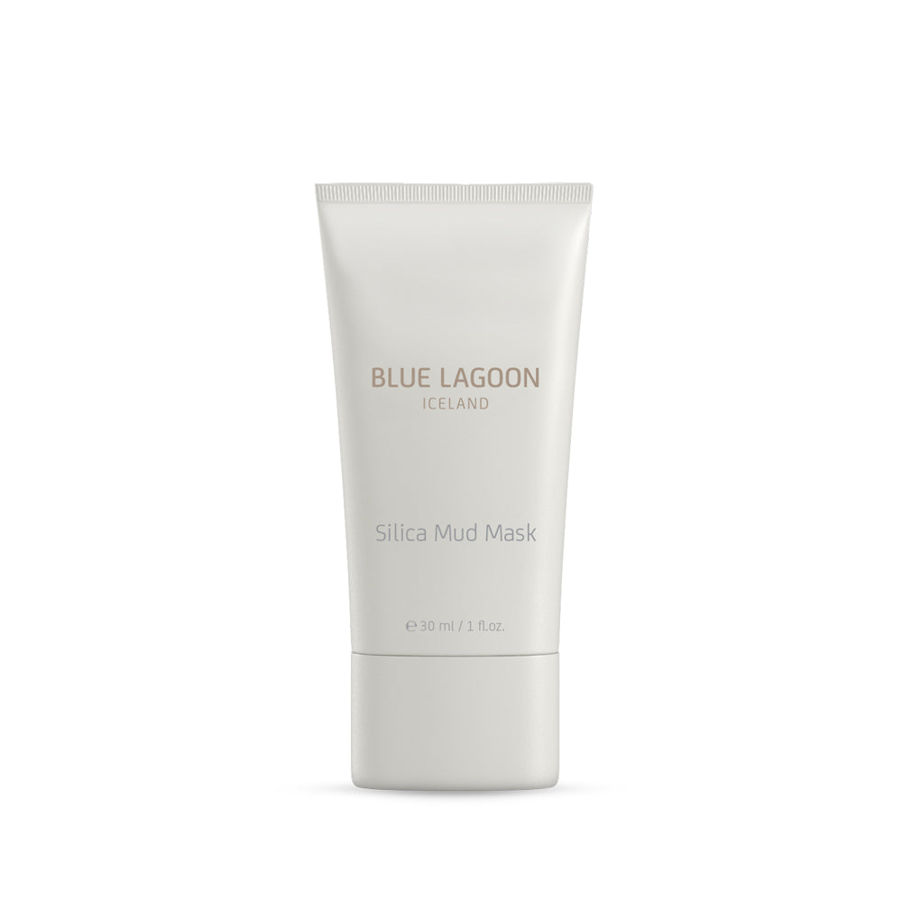 Silica Mud Mask Travel Size