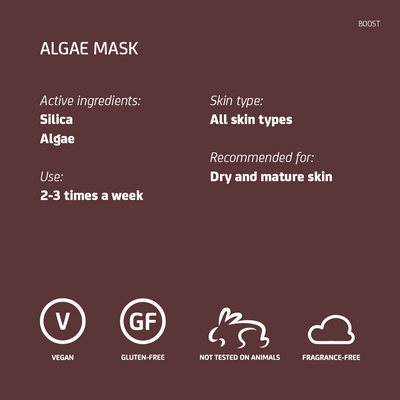 Algae Mask Travel Size