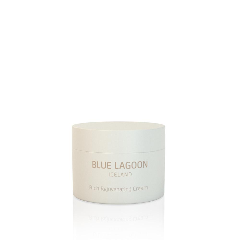 Blue Lagoon Rich Rejuvenating Cream