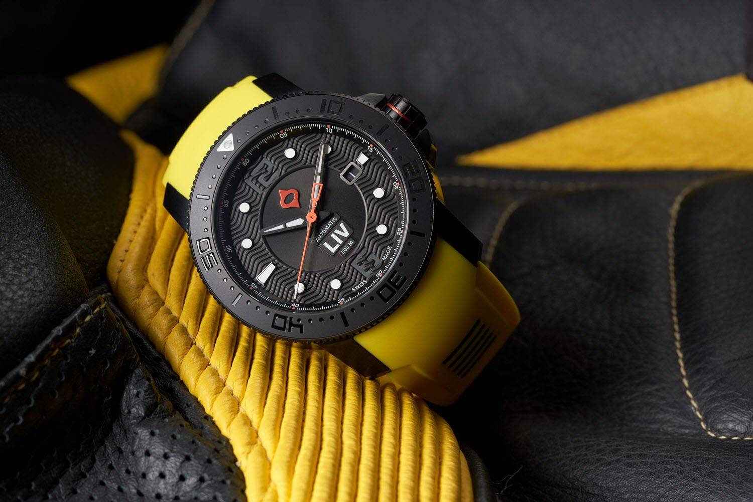 Demystifying Dive Watches: What to Know Before You Go for a Swim