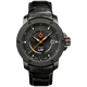 LIV GX1-A Blackout - LIV Swiss Watches