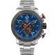 LIV GX1 Cobalt - LIV Swiss Watches