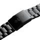 Stainless Steel Bracelet 23MM - LIV Swiss Watches