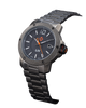 LIV GX-Base Stealth Gray - LIV Swiss Watches