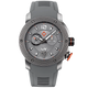 LIV GX Analog Alarm Gray Limited Edition - LIV Swiss Watches