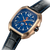 LIV Rebel GMT Cobalt & Rose Gold - LIV Swiss Watches