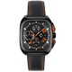 LIV Rebel-AC Signature Orange - LIV Swiss Watches
