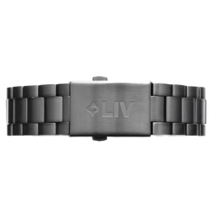 Stainless Steel Bracelet 22MM / GX1-A & GX Base Compatible - LIV Swiss Watches