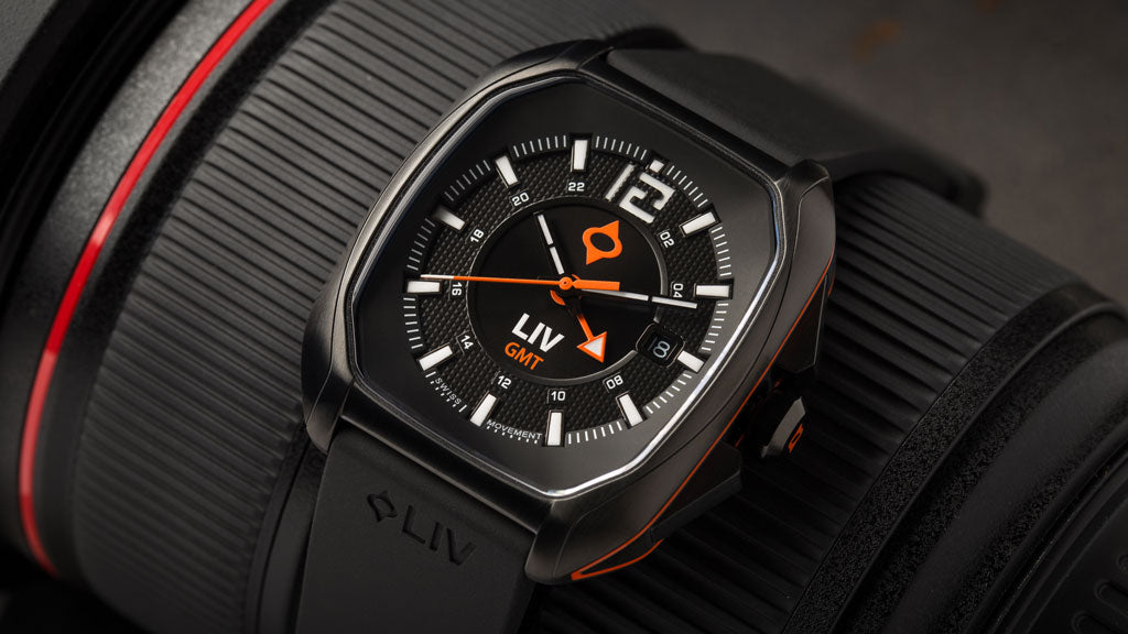 LIV Watches 4110.49.14