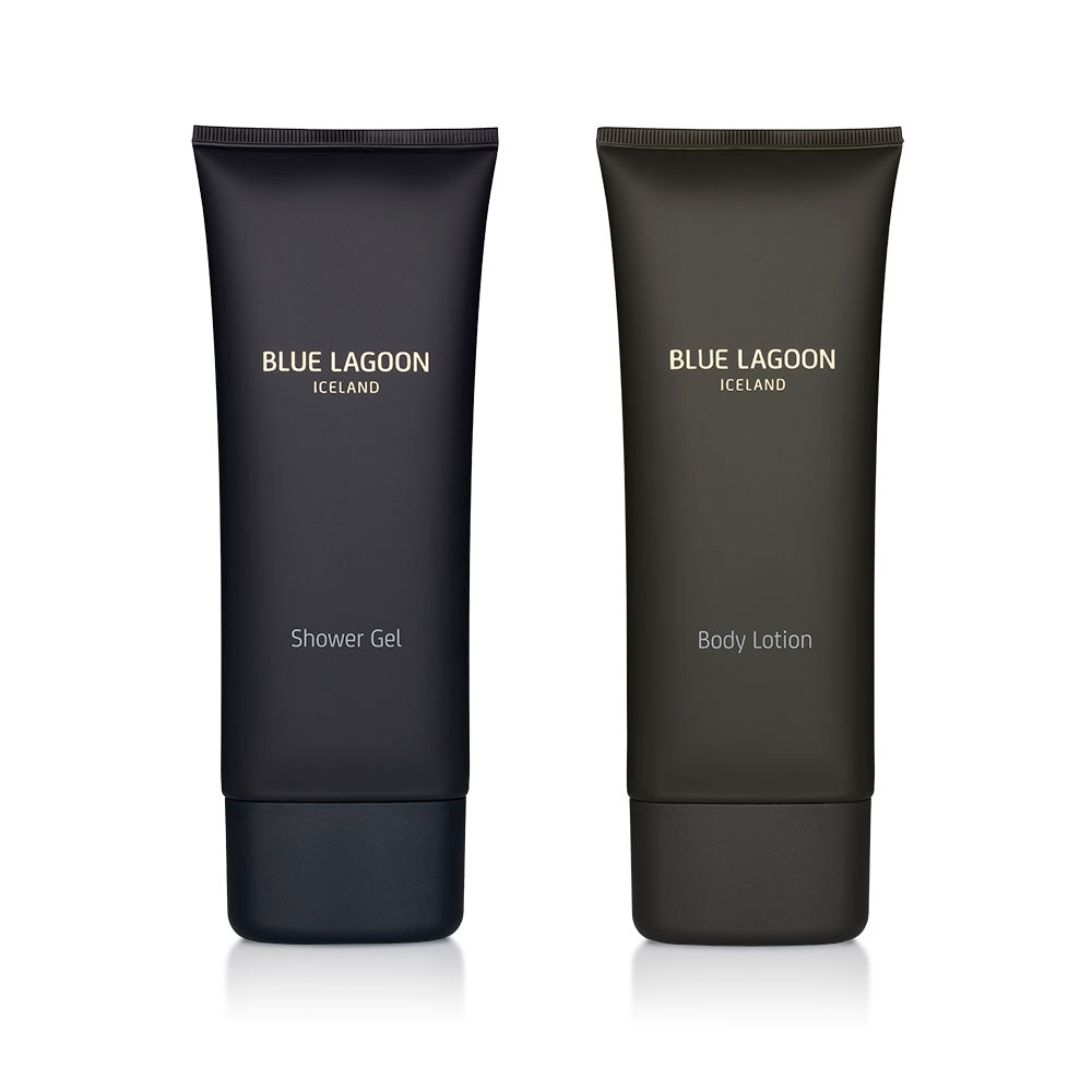 Blue Lagoon Beautifying Body Essentials