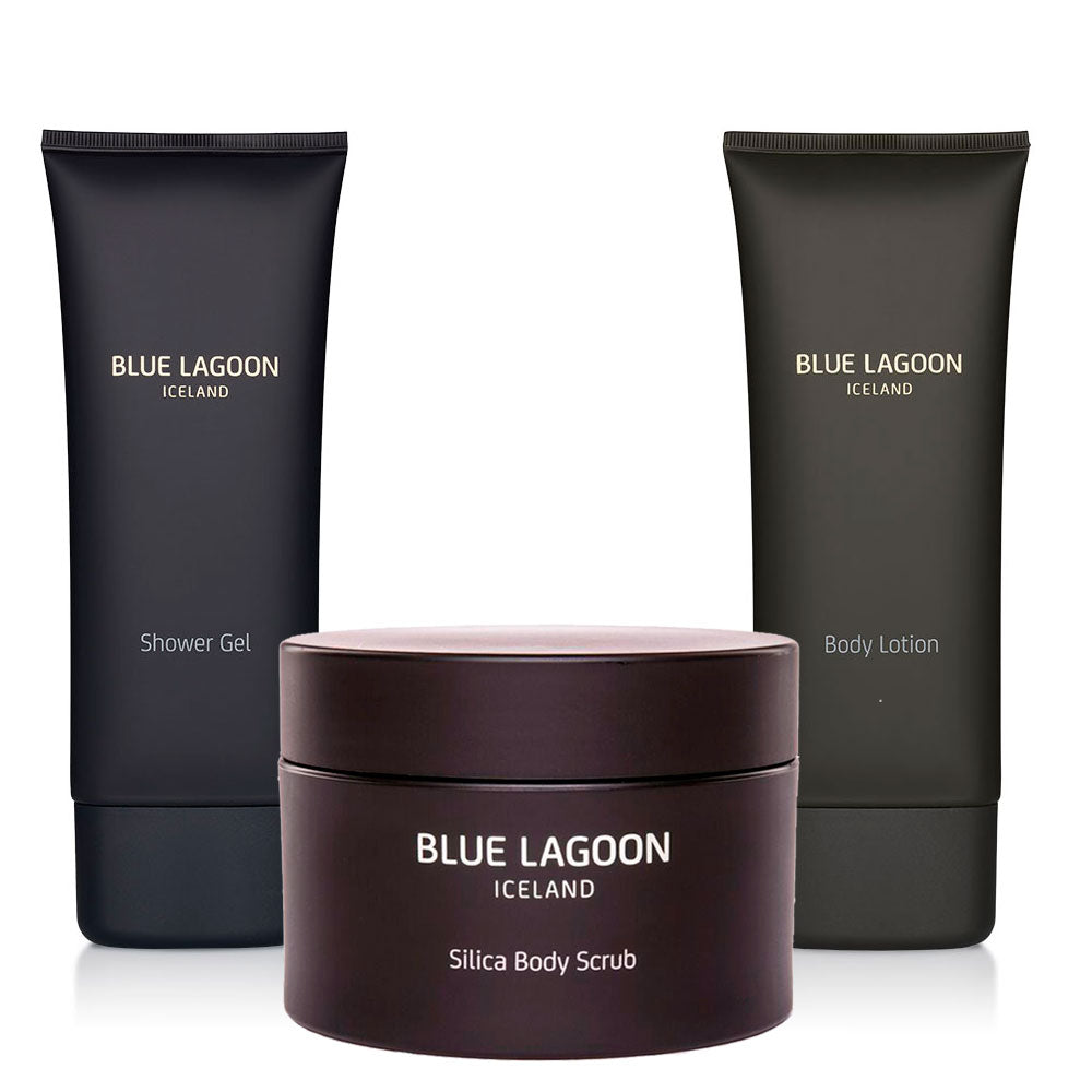 Blue Lagoon Body Essentials Light