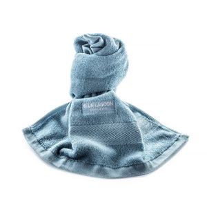 Blue Lagoon Towels