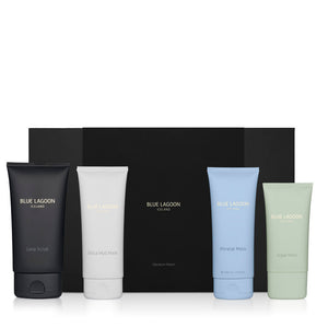 Blue Lagoon Iceland Mask Essentials