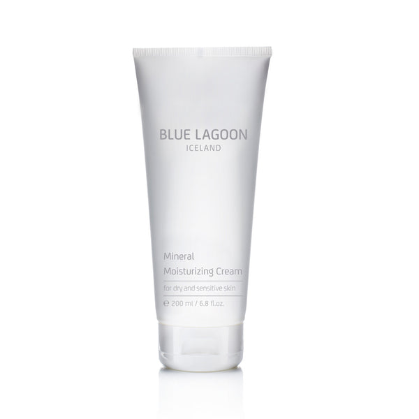 Blue Lagoon Mineral Moisturizing Cream