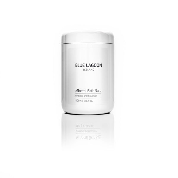 Blue Lagoon Salt