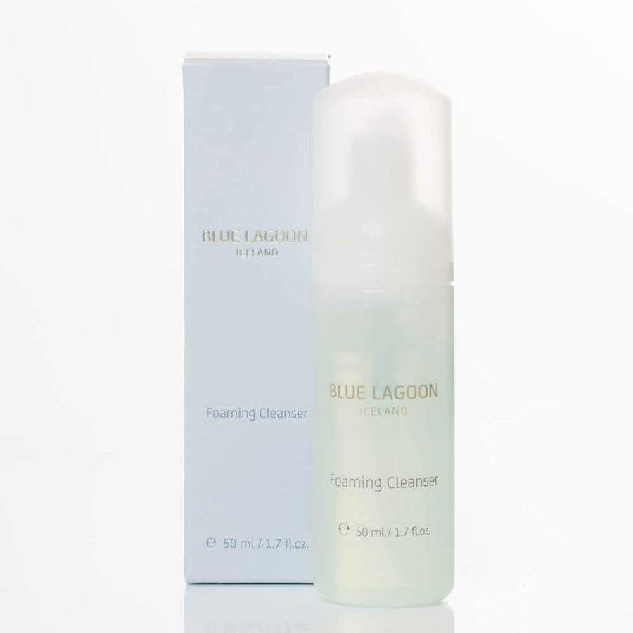 Foaming Cleanser 50 ml