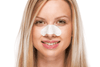 Blackhead-Free Nose Pack