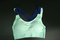 Cross Baldric Yoga Sports Bra