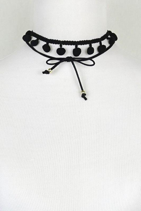 Bon Bon Choker available at Celizzione.com