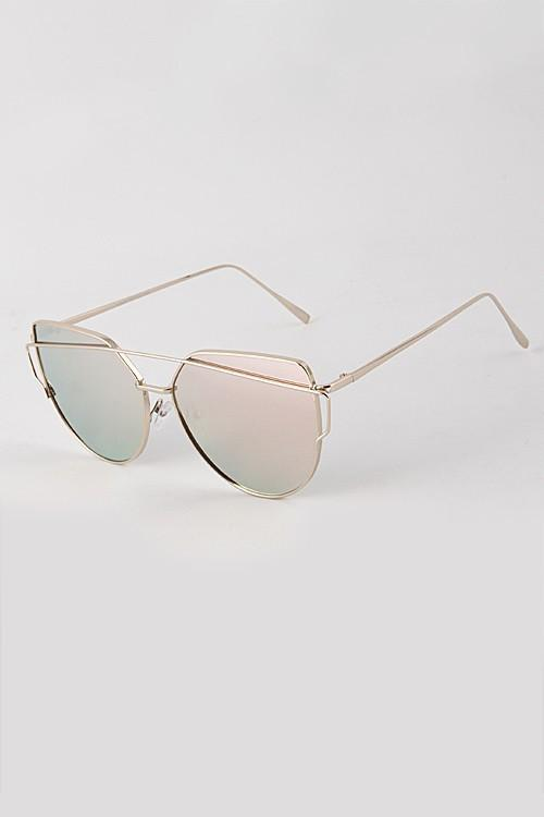 Tory Aviator Sunglasses - Available at Celizzione.com