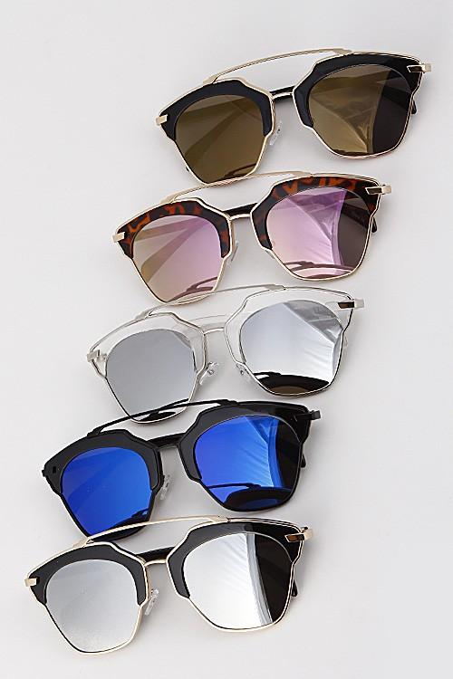 Nikki Sunglasses - Available at Celizzione.com