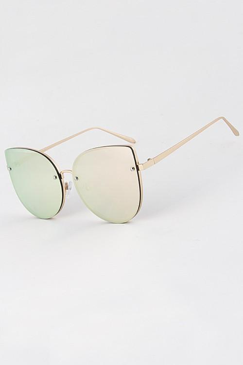 Kat Sunglasses - Available at Celizzione.com