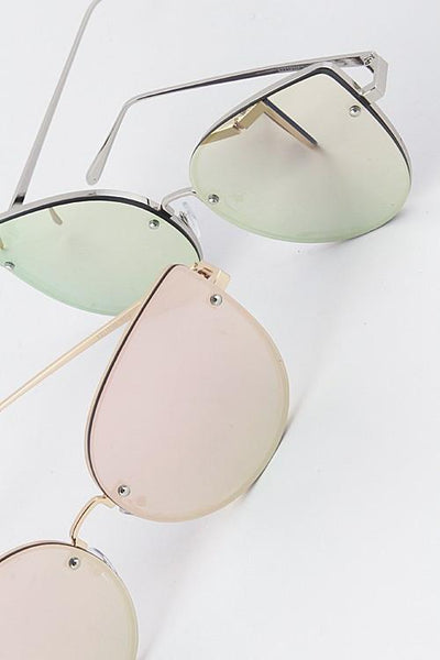 Kat Sunglasses available at Celizzione.com