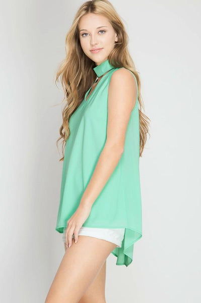 Ally Top - Available at Celizzione.com