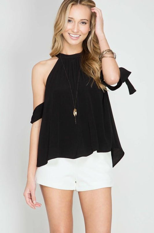 Hanna Top - Available at Celizzione.com