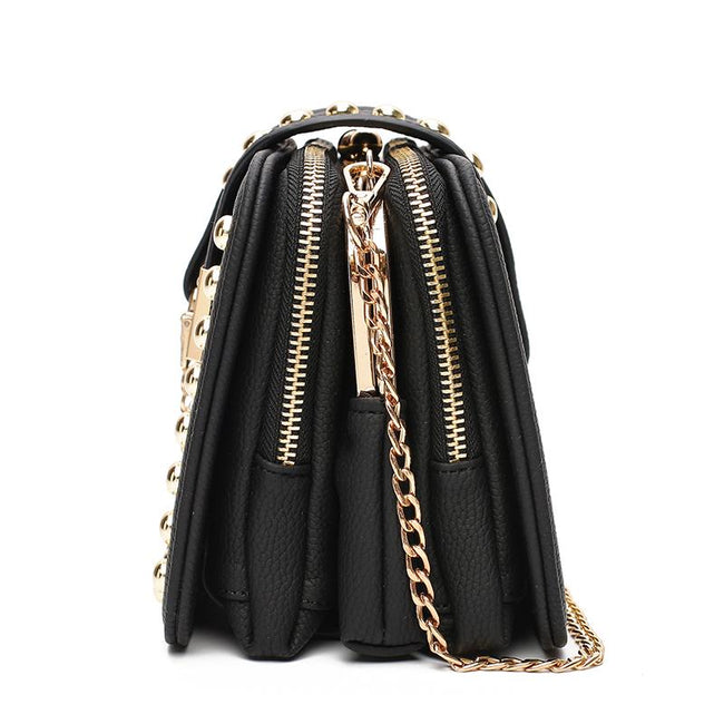 Kaitlyn Cross-Body Bag - Available at Celizzione.com