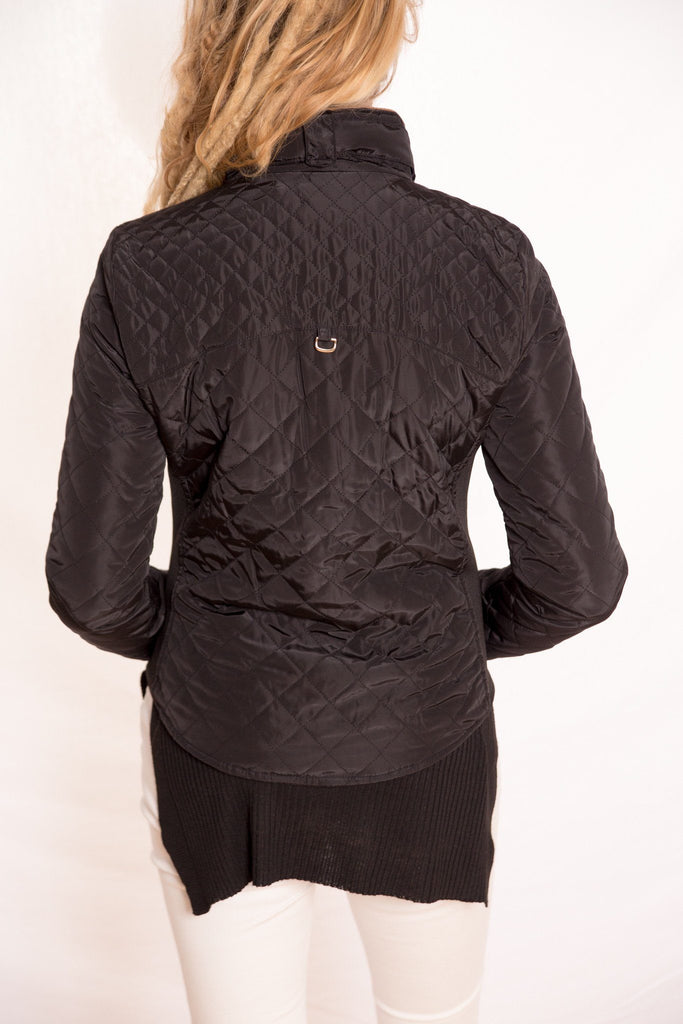 Long Sleeve Zip Jacket available in Celizzione.com
