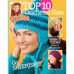 Top 10 Crochet Hats