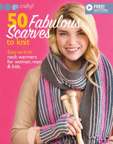 50 Fabulous Scarves