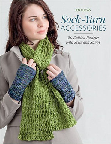 Sock Yarn Accessories