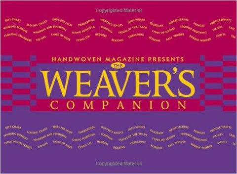 Weavers Companion