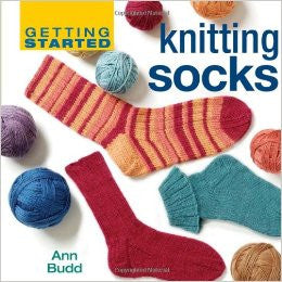 Getting Started Knitting Socks
