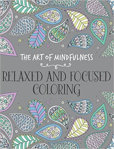 Relaxed and Focused Coloring
