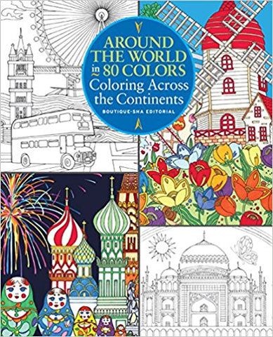 Coloring Books – West Broadway Distribution Services