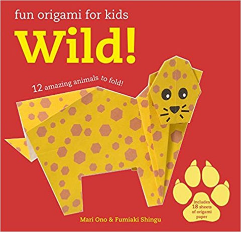 Fun Origami For Children Wild!