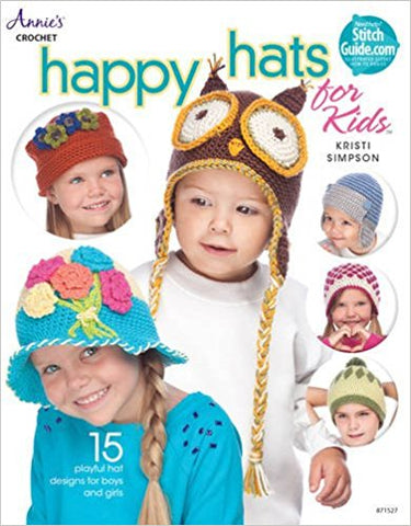 Happy Hats for Kids