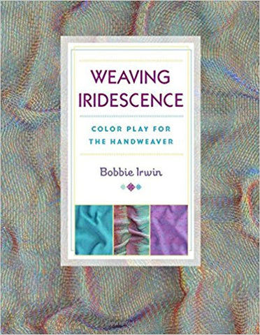 Weaving Irridescence