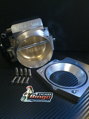 GEN III LS1 LS2 LS6 LS3 LS LS7 THROTTLE BODY 102MM