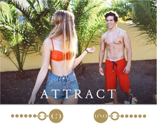 About Uno: Attract