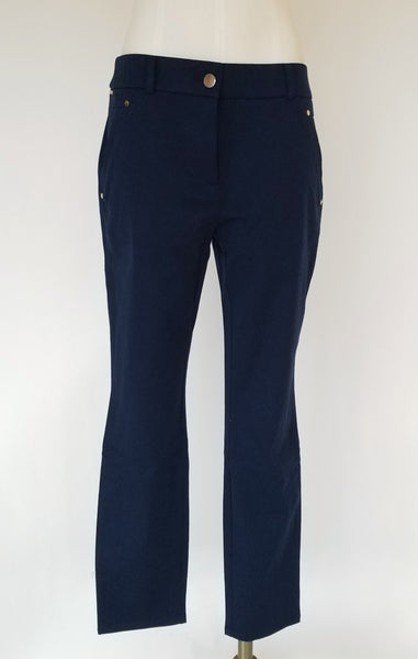 Chicos Ultra Slimming Slim Ankle Pant