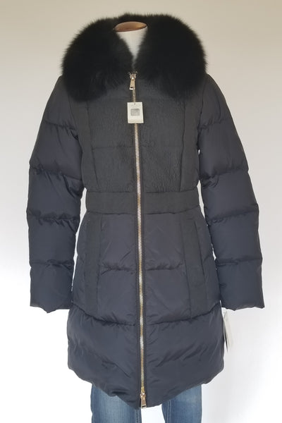 1 Madison Long Puffer Coat