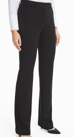 White House Black Market petite The Skinny Boot Pant