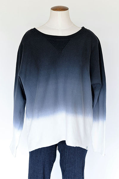 Marc New York Ombré Sweatshirt