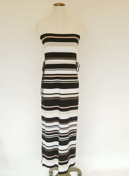 White House Black Market Convertable Maxi Skirt