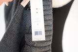 Tory Burch Cable Knit Scarf